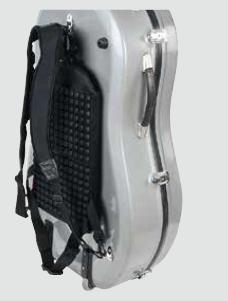 Rucksacksysteme for cello case