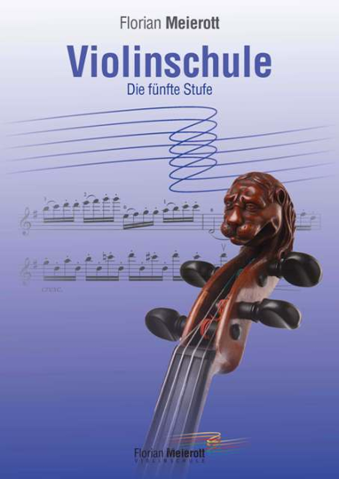 Florian Meierott Violin School Volume 5