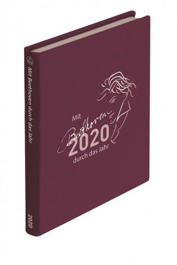 Mit Beethoven durch das Jahr 2020
