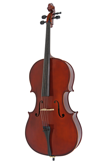 GEWA Allegro Set Cello 1/8