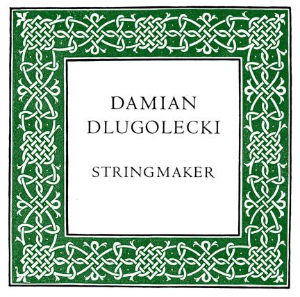 Dlugolecki E 13 1/2 Varnished - Violin