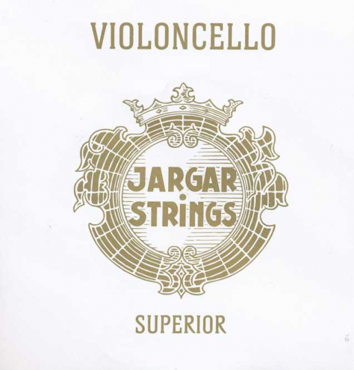 Jargar Superior A forte - Cello