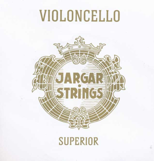 Jargar Superior A medium - Cello