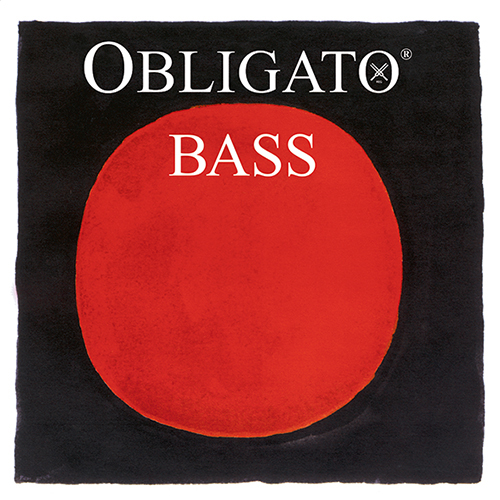 Pirastro Obligato D - Double bass