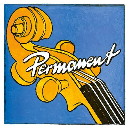 Pirastro Permanent A Medium - Double bass