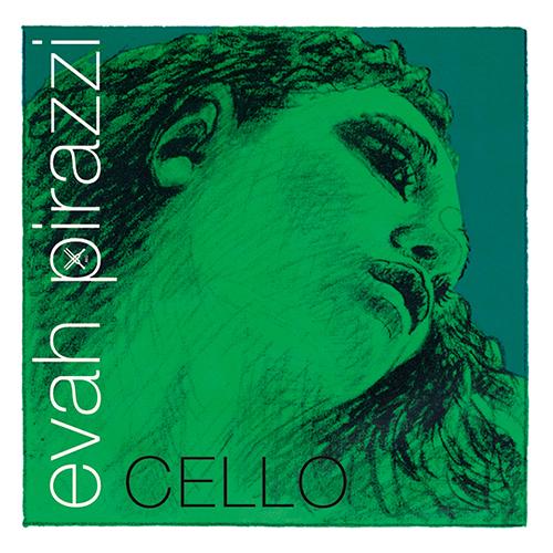 Pirastro Evah Pirazzi G - Cello