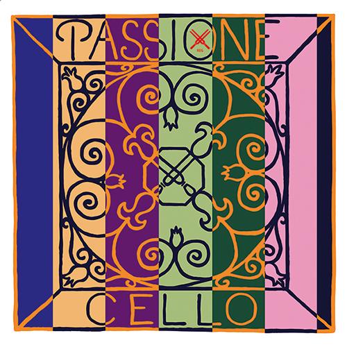 Pirastro Passione G - Cello