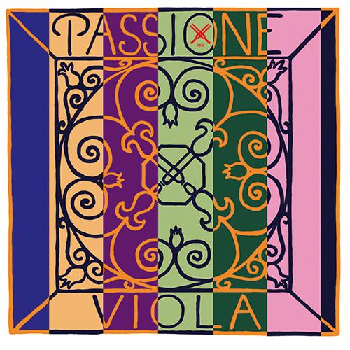 Pirastro Passione D 13 3/4 - Viola