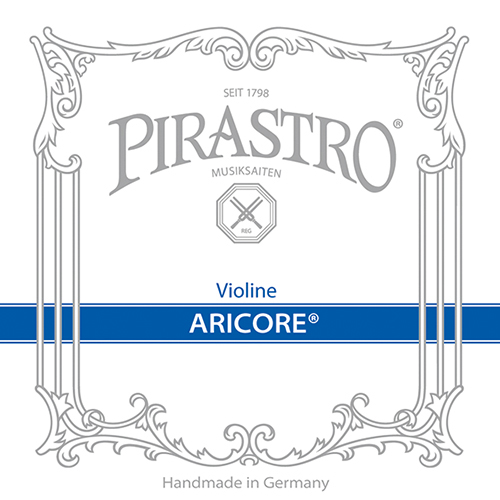 PIRASTRO Aricore E (Ball End) medium - Violin