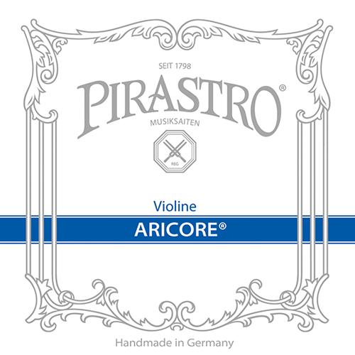 Pirastro Aricore Set Medium - Violin