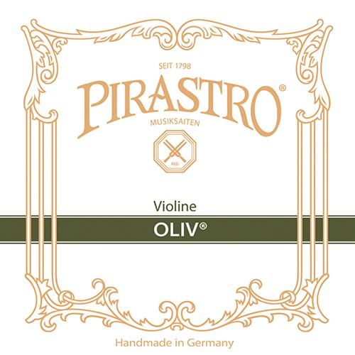 Pirastro Oliv D - Violin