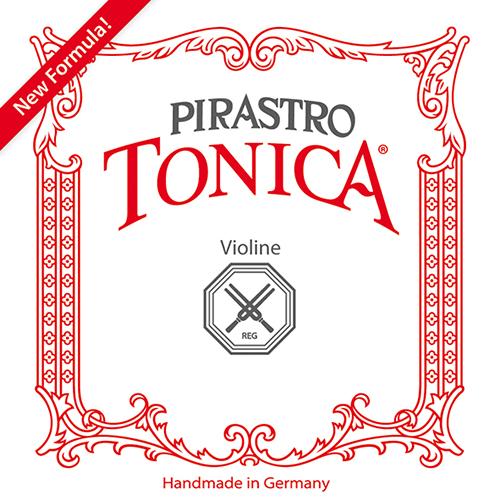 Pirastro Tonica D Silver - Violin