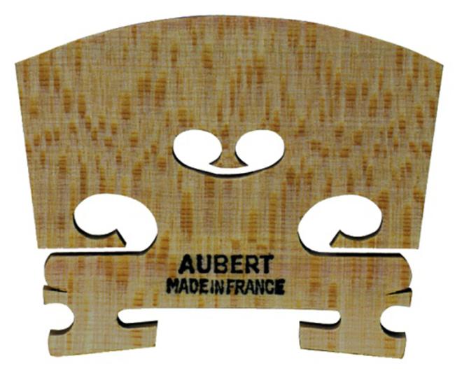 Aubert Bridge (unfitted) Violin