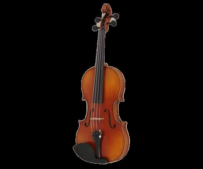 Ernst-Heinrich Roth, Konzert Line violin