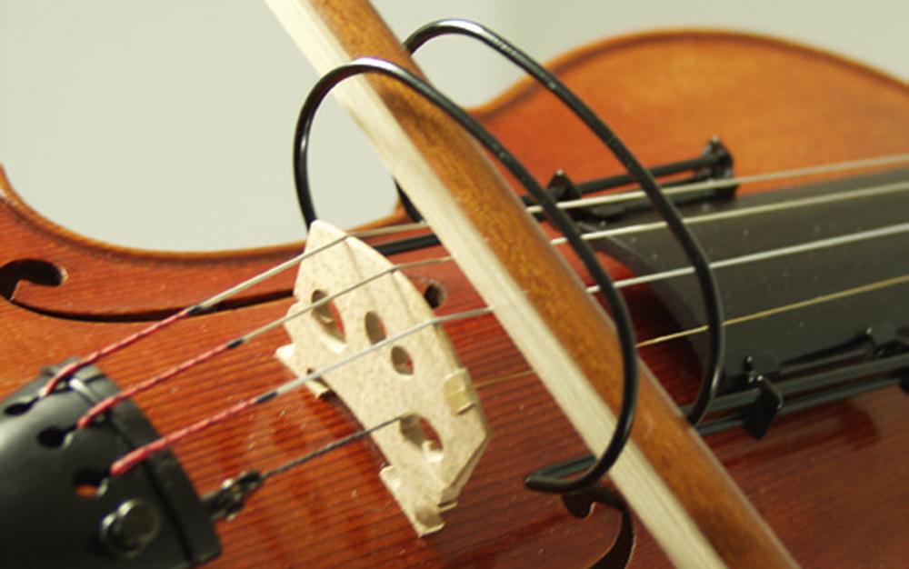 Bow Corrector Violin 1/4 - 1/2